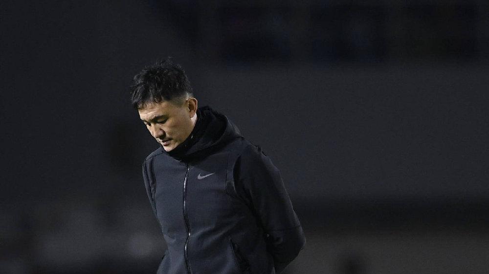 足球报:郝伟教练团队没签合同没工资,国奥队面临困境