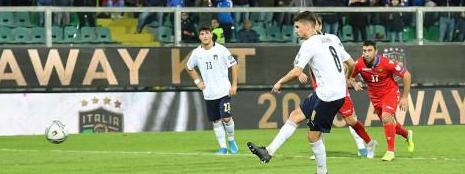 若日尼奥:这支意大利有点巴西;点球秘诀?不告诉你