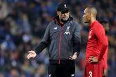 经纪人:法比尼奥曾拒绝曼联和巴黎圣日耳曼加入利物浦