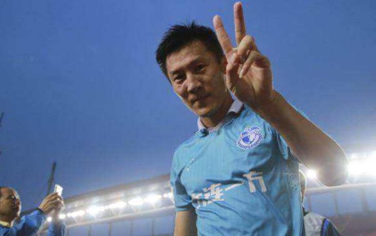 40岁291天!周挺冲破中国顶级职业联赛最年长出场记载