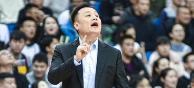 四川主帅:年轻球员上去后不太珍惜机会,不够勇敢