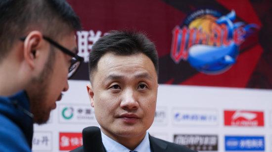 四川主帅尹逵:球员们不需要主教练需要心理医生