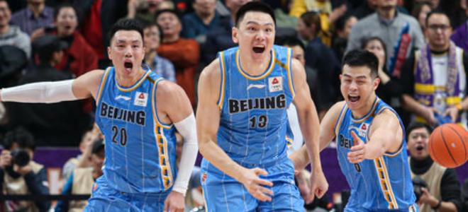 第10轮本土数据之最:北京队方硕、朱彦西等4人上榜