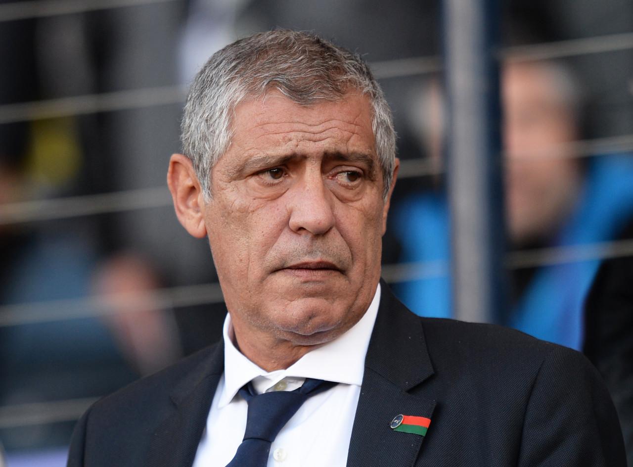 IFFHS2019国家队最佳主教练排名,桑托斯居首里皮第19