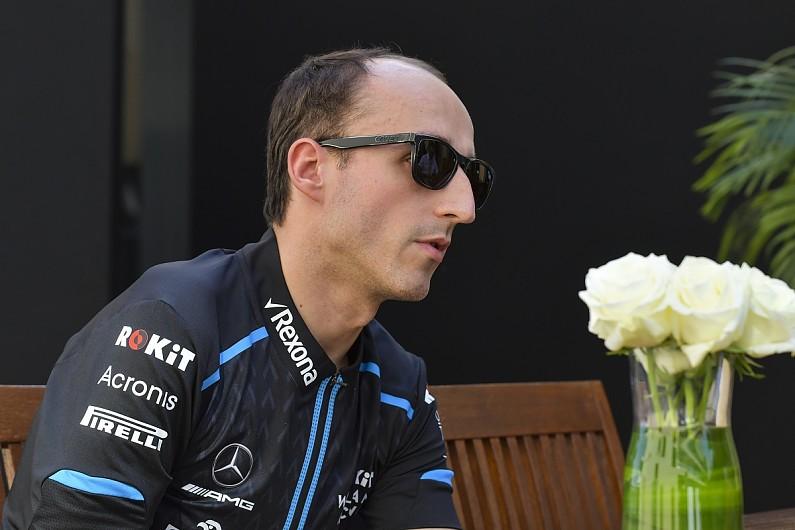 库比卡的2020:赛点试车手 DTM?