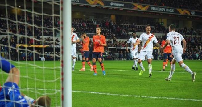 欧联:哲科小克鲁伊维特建功,罗马3-0伊斯坦布尔
