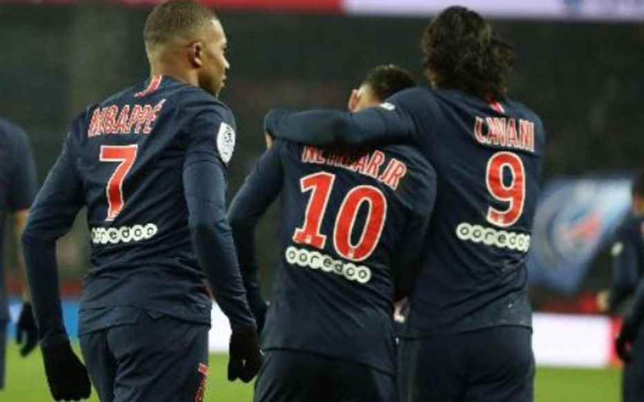 萨尼奥尔:我同意图赫尔观点,巴黎不能派四名前锋首发