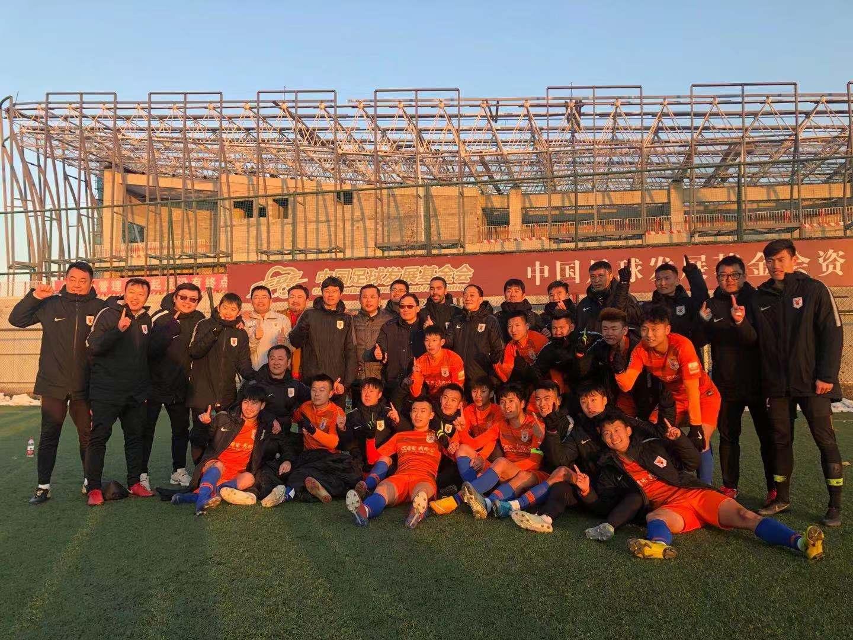 中超预备队联赛:鲁能战平国安夺冠,申花收获亚军