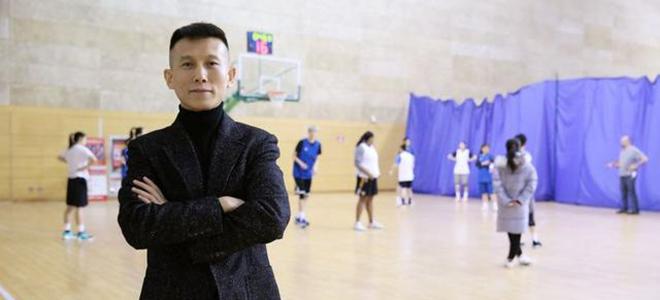 山西女篮董事长:本赛季力争前四