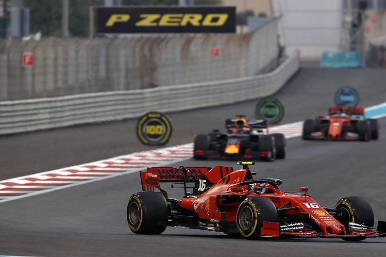 比诺托:今年FIA已经突击检查了法拉利10次