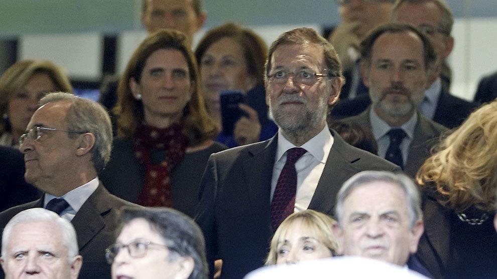前西班牙首相:皇马的未来?取决于梅西何时去澳洲踢球