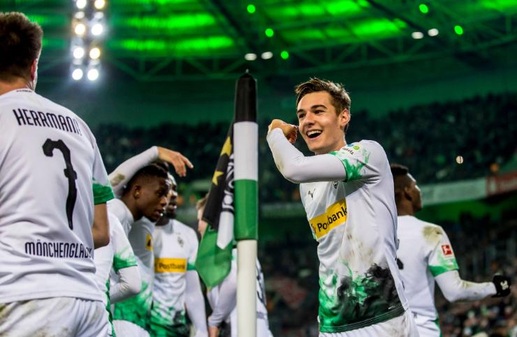 门兴中场:我们有信心和能力击败拜仁慕尼黑