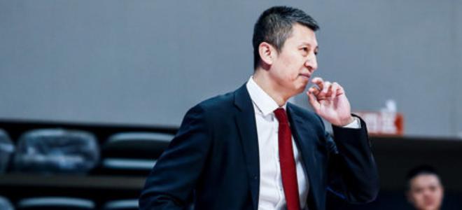 郭士强:这赛季防守篮板没做好,对广州要防好挡拆和外线
