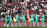 里程碑!皇马成西甲首支收获1700胜的球队