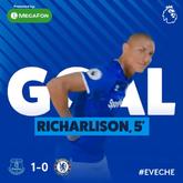 GIF:理查利森头球冲顶,埃弗顿闪击得手1-0领先