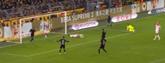 GIF:踢疯了!桑乔破门,多特蒙德5-0领先