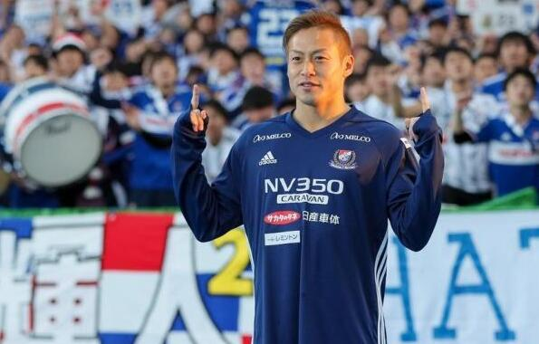 J联赛新科MVP谈国家队始秀面对中国:期待以胜利起头