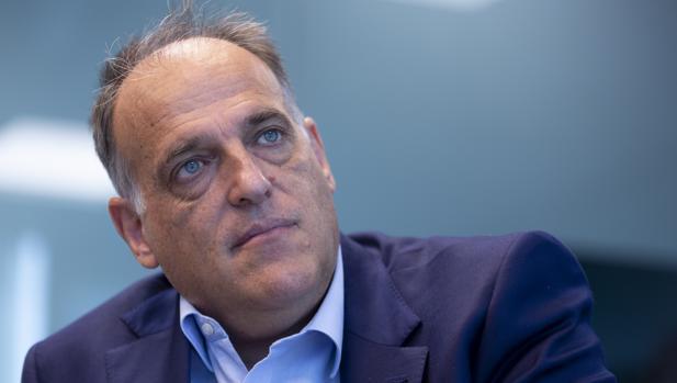 没有竞争对手符合资格,特瓦斯将自动连任Laliga主席