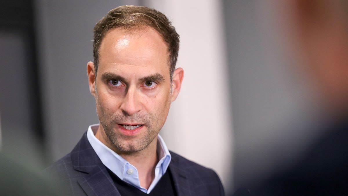 官方:莱比锡与CEO明茨拉夫续约至2024年