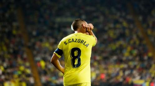 自2018-19赛季起西甲赛场,卡索拉创造机会数仅次于梅西