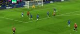 GIF:旗鼓相当!奥多伊停球致命失误,随后戈斯林空门打滑