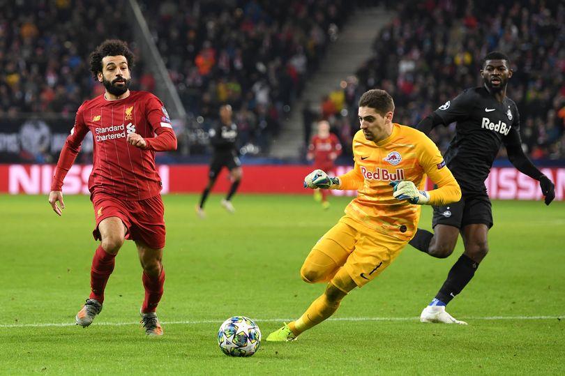 欧足联排名升至第14,本赛季利物浦欧冠奖金或超1亿英镑