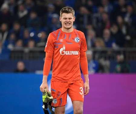 努贝尔近35场德甲被罚下2次,等于沙尔克1729场比赛总和