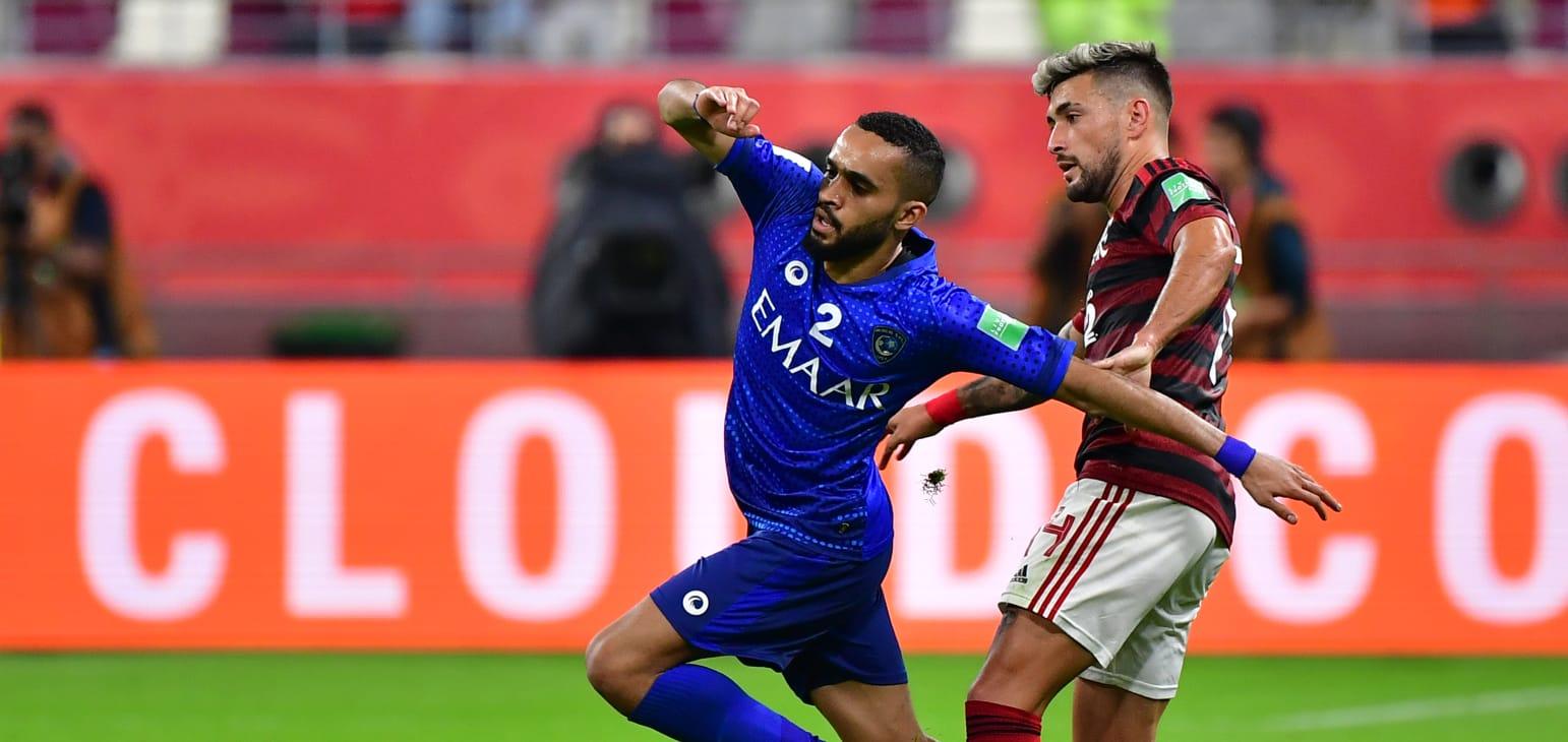 世俱杯半决赛:恩里克传射建功,弗拉门戈3-1利雅得新月