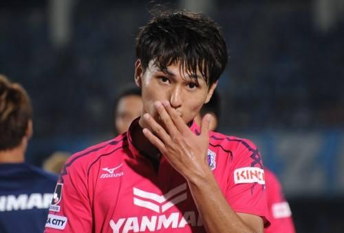 南野拓实加盟利物浦,大阪樱花可获23.7万镑青训补偿