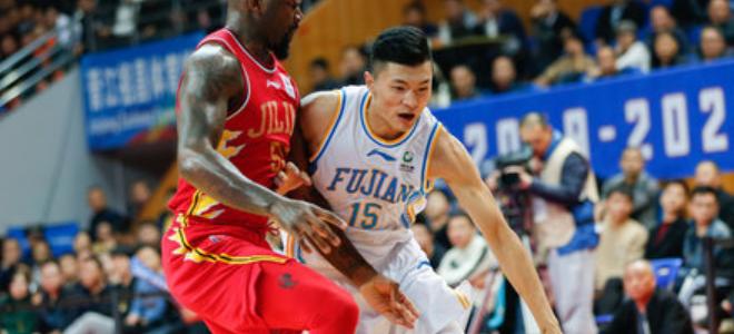陈林坚生涯3分球命中数超杜锋和刘玉栋,升至历史第39位