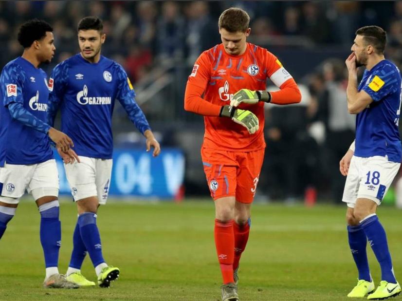 德媒:努贝尔选择离队加盟拜仁,是在拿自己职业生涯冒险