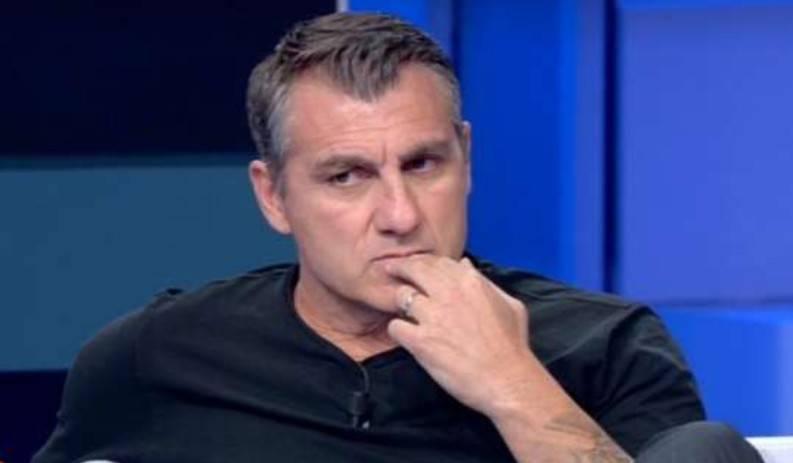 维埃里:我认同博班的观点,皮奥利在米兰确实干得很好