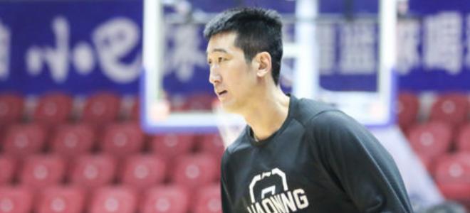 刘志轩:记住第四节的退守,篮球必要五幼我一首勤苦