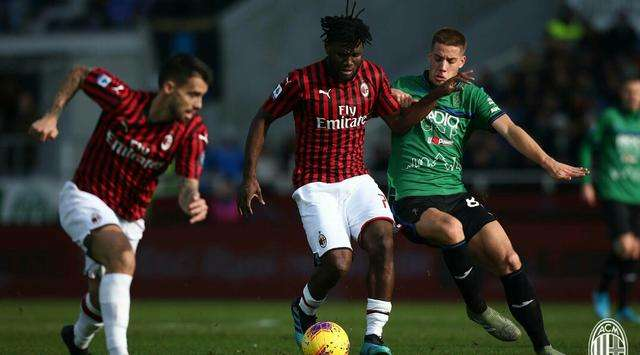 贝尔戈米谈米兰0-5惨败:遇强敌不想抗衡,态度令人担忧