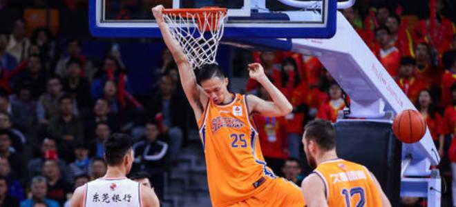 王潼投篮14中11砍23分创个人生涯得分新高