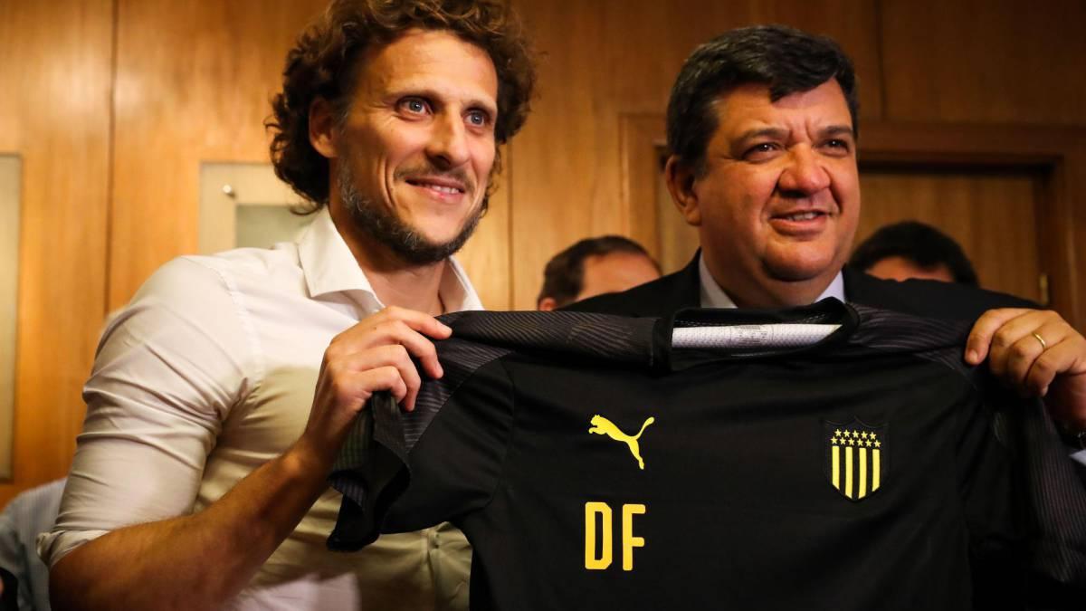 弗兰:F-巴尔韦德很有天赋,他是乌拉圭足球的未来