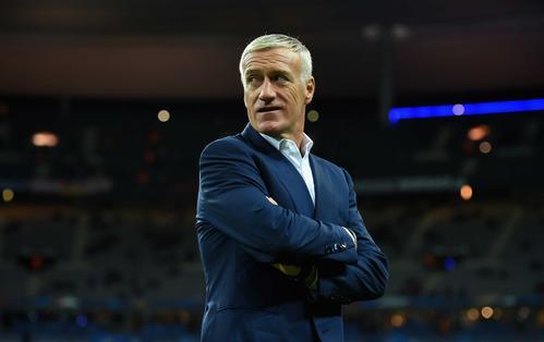 德尚:希望本赛季尤文赢欧冠,有7-8支球队都有这个实力