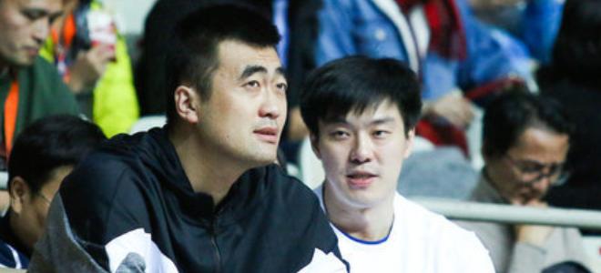 上海官方:张兆旭已参添相符练,董瀚麟与罗汉琛已基本伤愈