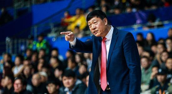 李秋平:今晚的胜利对我们鼓舞很大,希望后面做得更好