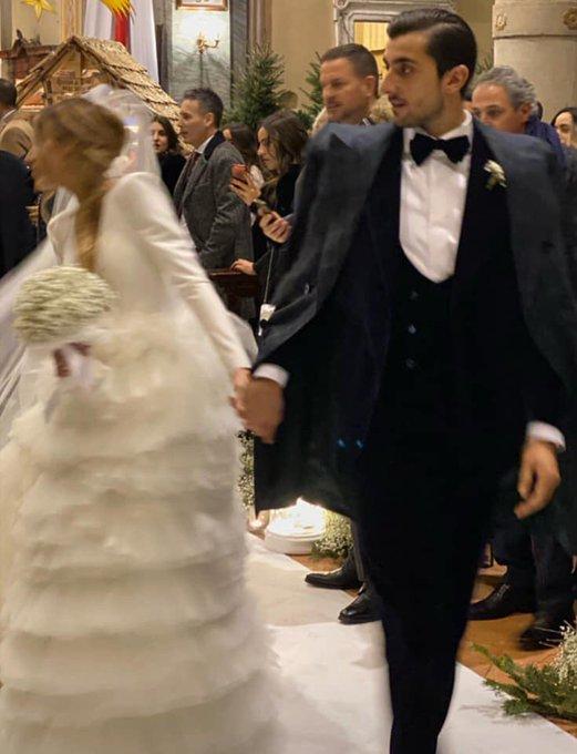 迪马济奥:佩林刚刚迎娶女友,今天将租借回归热那亚