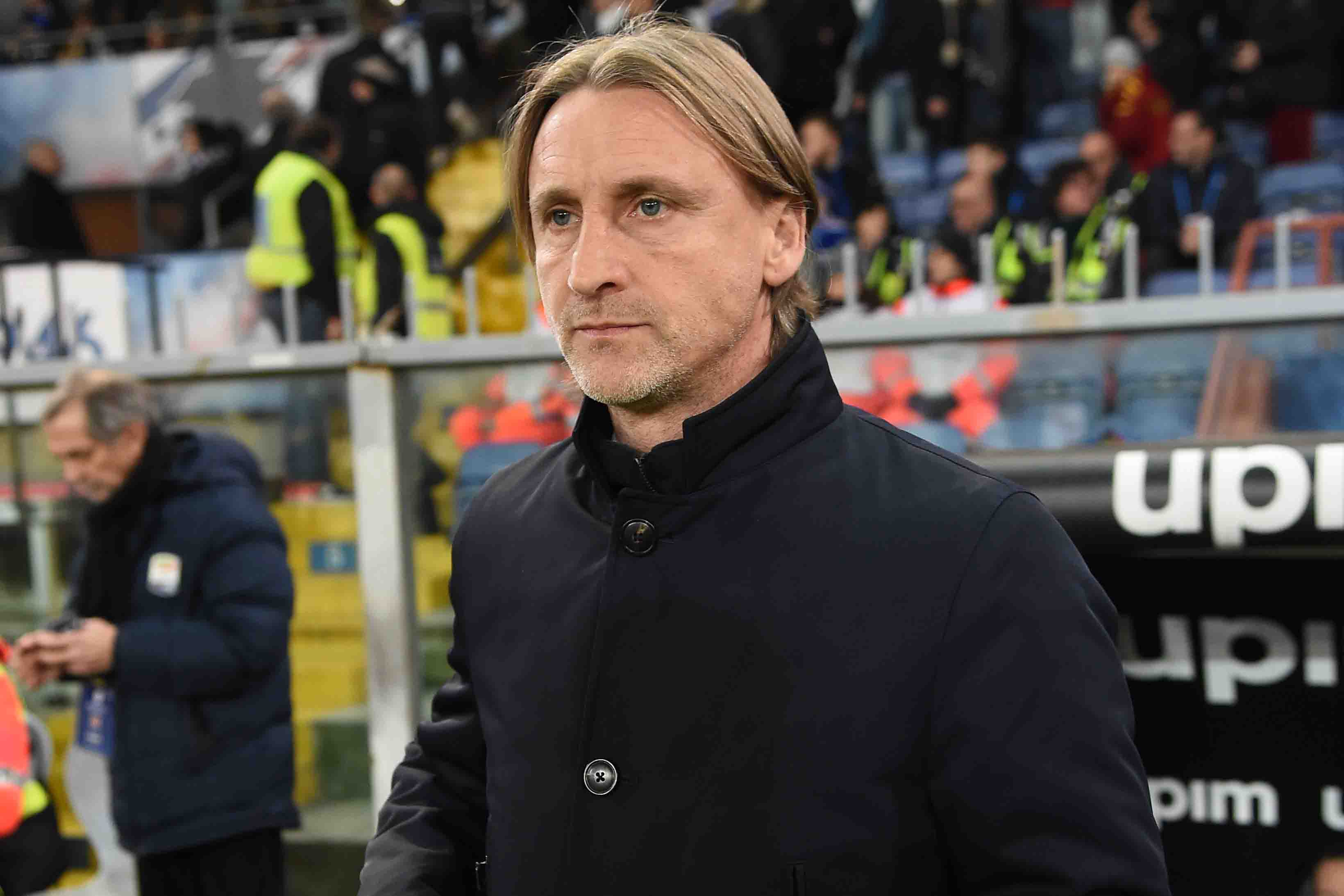 官方:热那亚本赛季第二度换帅,莫塔下课尼古拉上任
