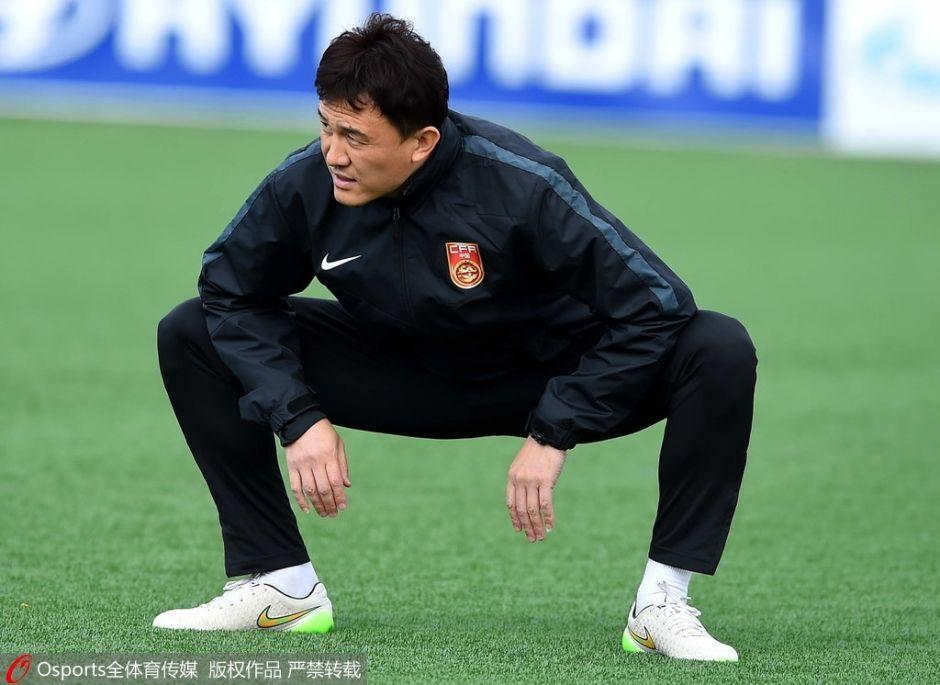热身赛国奥4-2再胜石家庄永昌,两胜一平保持不败