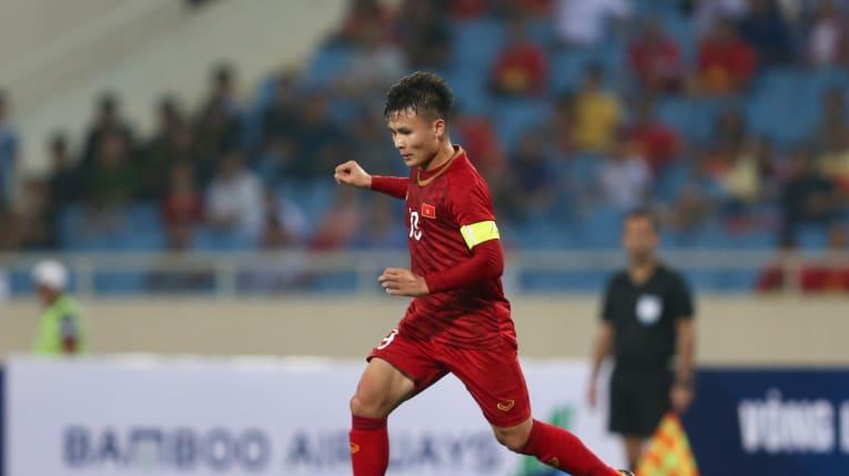 阮光海:越南会出现更强的一代球员,没人会再低估我们