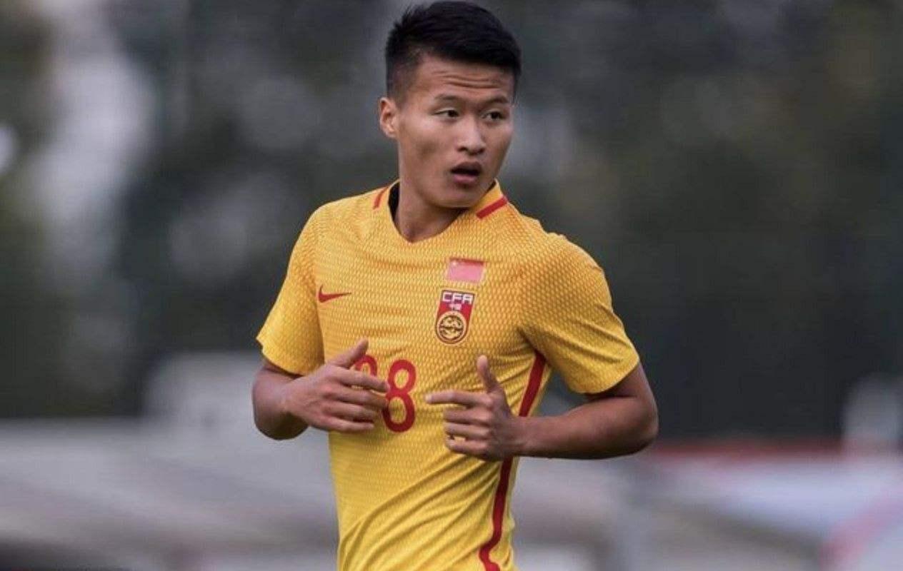 国内媒体:林良铭、李扬、曹永竞、张源无缘国奥名单
