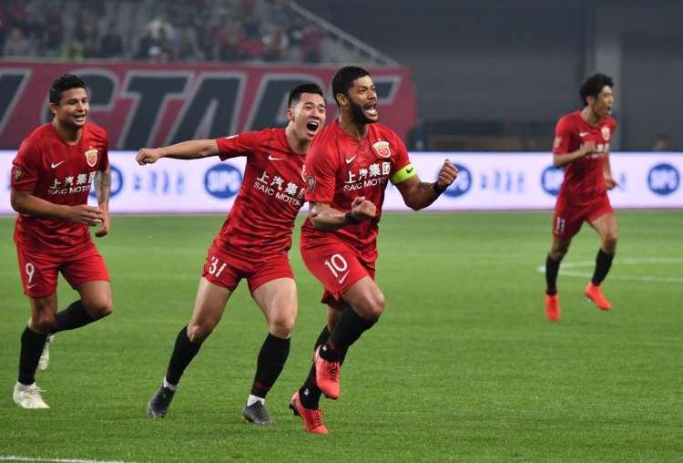 上港众将球总结:2019留下很多遗憾,对新赛季很渴望