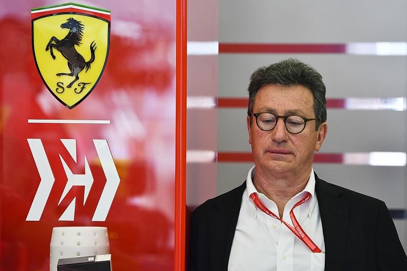 法拉利:倘若异国预算帽,F1将会物化往