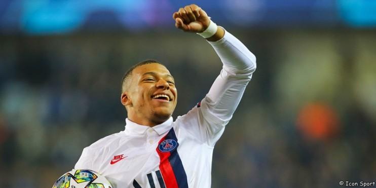 法媒民调:60.1%的巴黎球迷支持姆巴佩明年参加奥运会