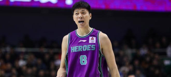 李敬宇生涯三分球命中数超弗雷戴特,升至历史第37位