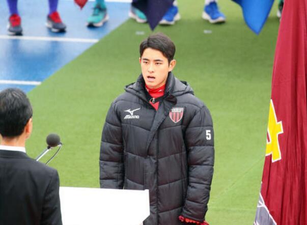 日本第98届全国高中足球大赛开幕,1.4万人观看揭幕战