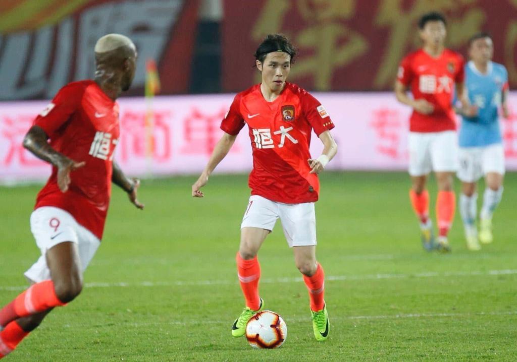 张修维王子铭钟义浩在列,从今天起他们将不再是U23球员